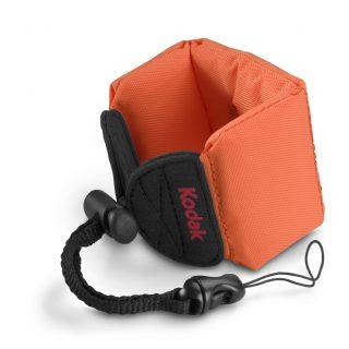Camera Mount Strap with Float ing Function, Orange