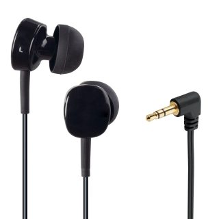THOMSON Hörlurar In-Ear EAR3056 Svart