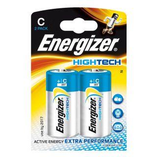 ENERGIZER Batteri AAA/LR03 Eco Advanced 4-pack