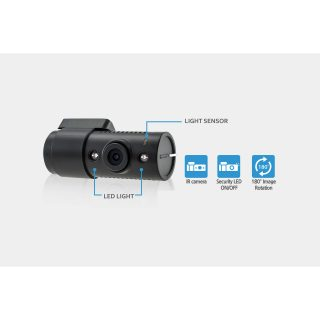BLACKVUE IR-kamera Bak DR590
