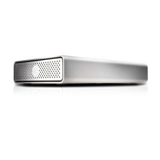 GTECH Extern HDD USB G1 6TB