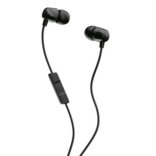 SKULLCANDY Hörlur In-Ear JIB Mic Svart