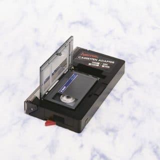 HAMA VHS-C Adapter