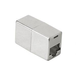 HAMA Adapter Nätverkskabel CAT 5e UTP Hona-Hona