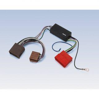 HAMA Adapter ISO Audi/Skoda/Seat/VW Aktivt System