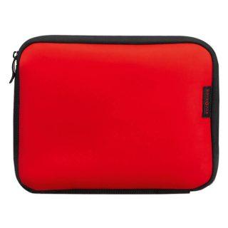 SAMSONITE Classic Sleeve 16tum Röd