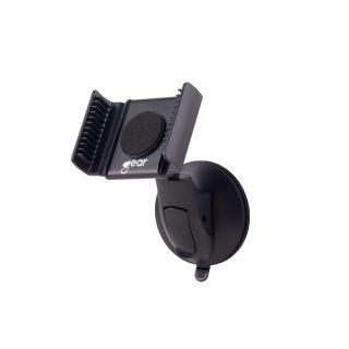 GEAR Mobilhållare Kort Arm Monteras i Fönster eller på Instrumentbräda