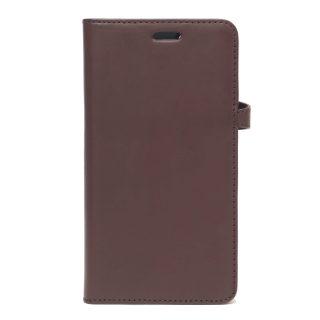 BUFFALO Plånboksväska Brun iPhone 11