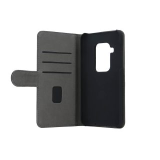 GEAR Plånboksväska Svart Motorola One Zoom / One Pro