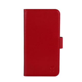 GEAR Wallet Red iPhone 11