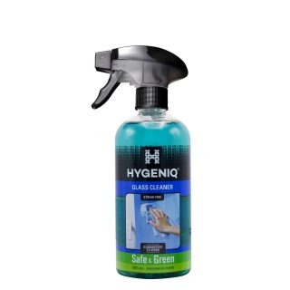 HYGENIQ Rengöring Glas 500ml