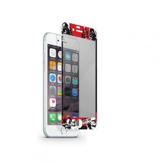 STAR WARS Skärmskydd iPhone6/6S Härdat Glas Darkside