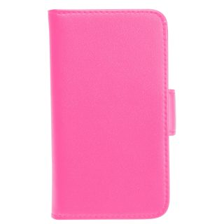 GEAR Wallet Pink Xperia Z5 Compact