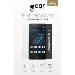 GEAR Glass Prot. 5″ Huawei P9 Lite