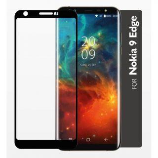 GEAR Härdat Glas 2,5D Nokia 9