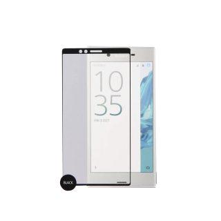 GEAR Härdat Glas 3D Full Cover Svart Sony Xperia XZ4 / Xperia 1