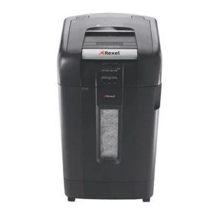 Dokumentförstörare Auto+ 750X 4×40 mm P4