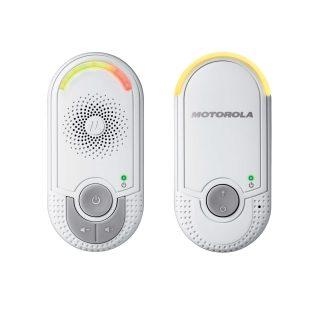 MOTOROLA Babymonitor MBP8 – Audio