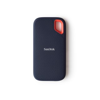SANDISK Bärbar SSD Extreme 2TB