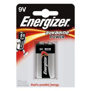 9V/6LR61 Alkaline Power 1-pack