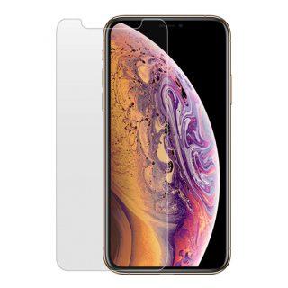 GEAR Härdat Glas 2.5D iPhoneXs Max/11 Pro Max Incl. Frame