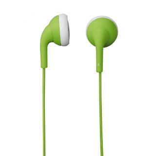 HAMA Hörlur Joy Grön In-Ear Mic
