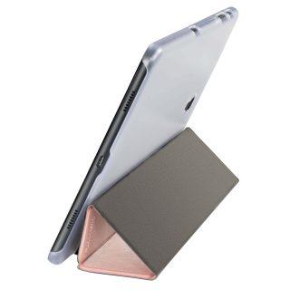 GEAR Tabletfodral Grå iPad 10,2″ 2019 plats för Apple Pencil