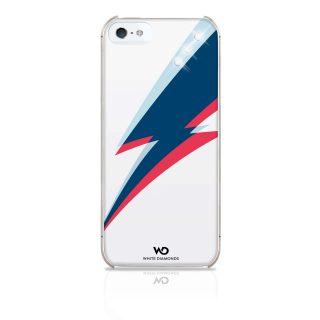 WHITE-DIAMONDS Skal iPhone 5/5s/SE Blitz Navy