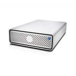 GTECH Extern SSD Thunderbolt 3 1920GB Grå