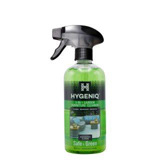 HYGENIQ 3-in-1 Rengöring Trädgårdsmöbler 500ml