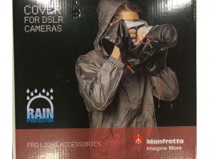 MANFROTTO Regnskydd Pro Light E-702